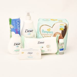 Renka Maternity Dove Baby Bundle Option 2