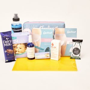 Renka Basic Mom Maternity Bundle